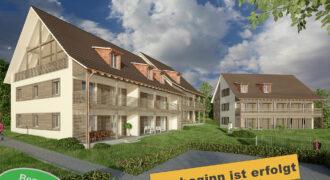 3.5 Zimmerwohnung Haus D Wohnung 2.2 – Märktgass Rafz