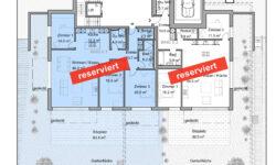 4.5 Zimmerwohnung Wohnung 0.1 | Residenz Zentaur in Eglisau