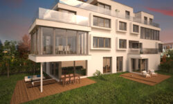 2.5 Zimmerwohnung 2.2 | Haus Zentaurus – am Lindenweg, Aarau-Rohr